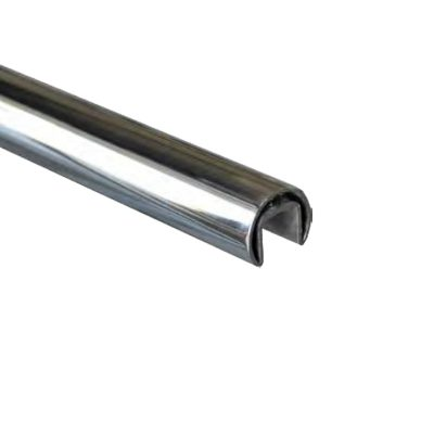 25mm Round Top Rail & Fittings