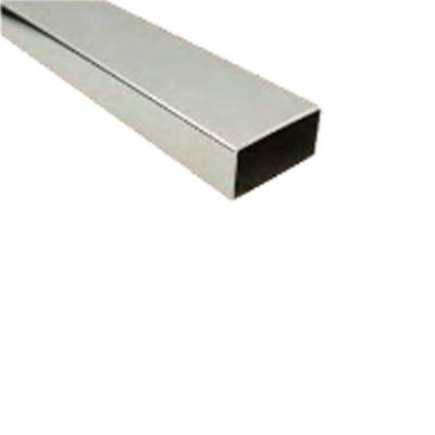 50 x 25mm Rectangular Handrail & Fittings