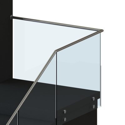 Frameless Glass Balustrade Balcony Panels